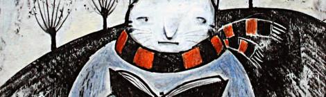 """MARCO VACCARI """"... e nel buio un libro rosso"""""""