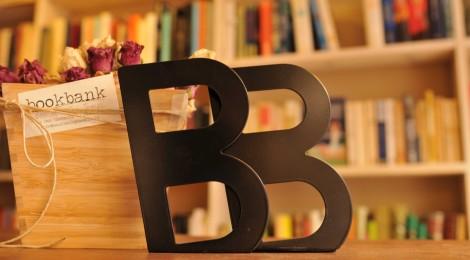 Bookbank, il mio primo compleanno :')