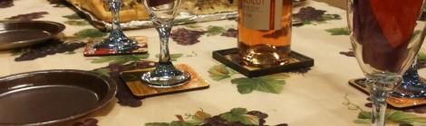 Un verre de vin avec Jean Paul