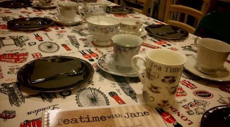 Teatime: Wuthering Heights raddoppia