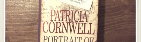 Jane's choice: Portrait of a killer Jack the Ripper - P.Cornwell