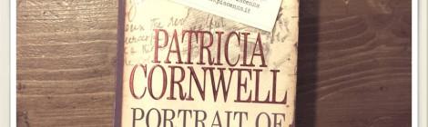 Jane's choice: Portrait of a killer Jack the Ripper - P.Cornwell