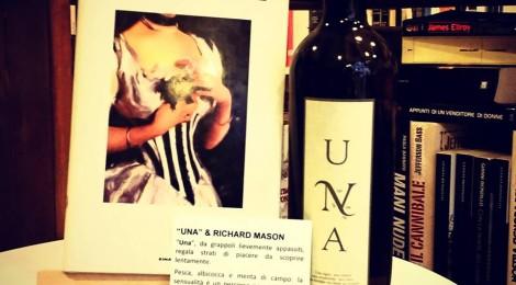 Richard Mason & Una