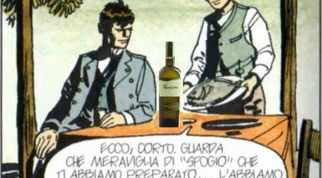 Corto Maltese & Nozzinnà