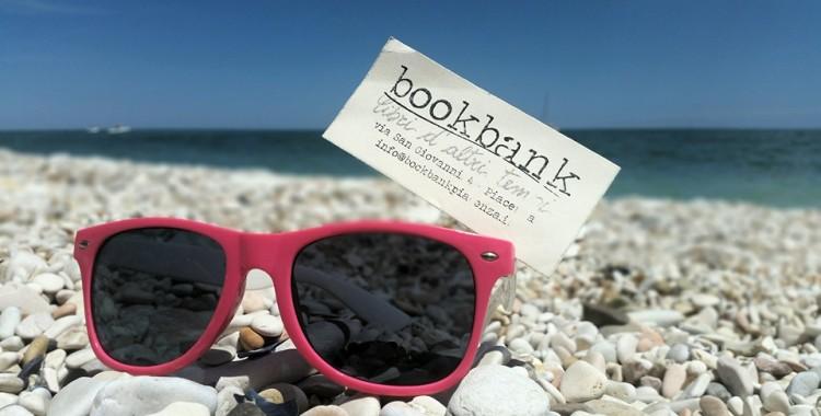 libri da spiaggia: 1 euro e via!