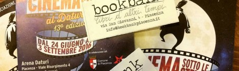 Cinema e libri, che passione!  Copy