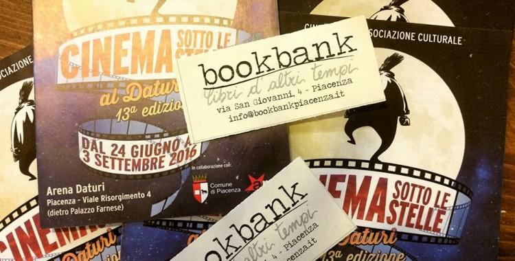 Cinema e libri, che passione!