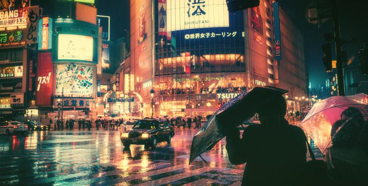 Japan Nights @ Bookbank!
