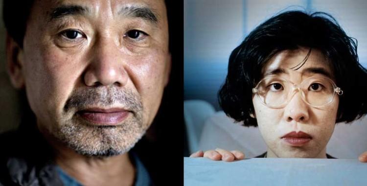Pillole di Murakami e Yoshimoto