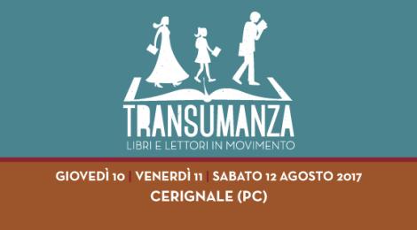 Festival Transumanza: ci vediamo a Cerignale!