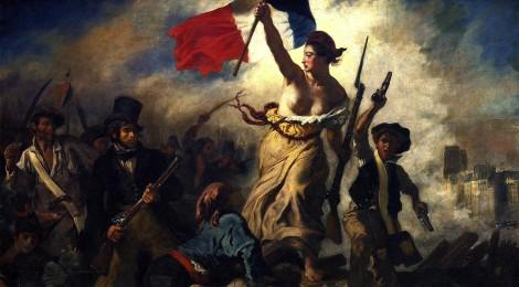 Liberté, Égalité, Fraternité... avec JeanPaul