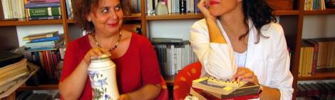 beauty&sofa... lezioni di bellezza in libreria