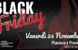 Black Friday: grandi autori a piccoli prezzi