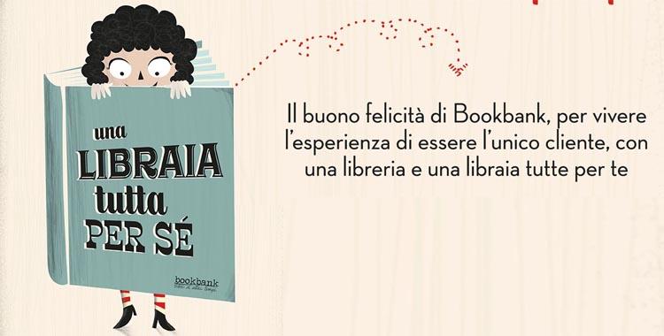 Buono felicità: Una libraia tutta per sé