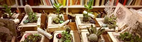 """""""Il giardino nei libri"""", a volte ritornano  Copia"""