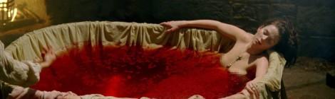Un verre de vin avec... la comtesse sanglante