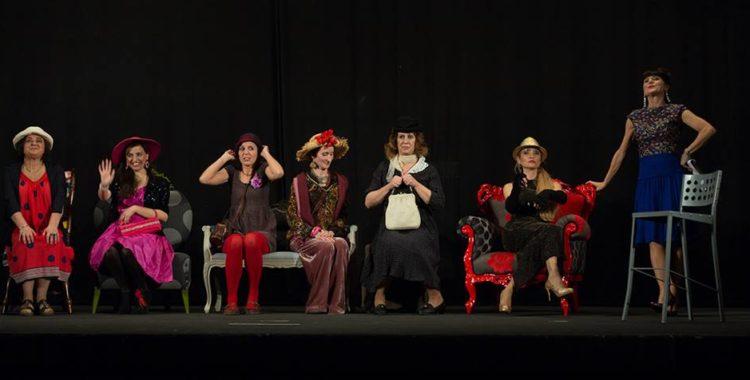 The hat's show! prevendita in Bookbank