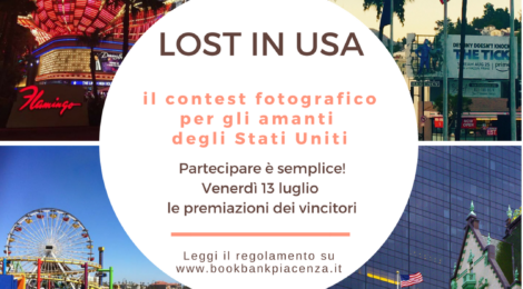 Lost in... USA