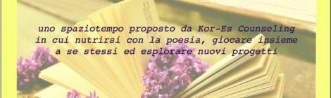 Di me, di poesia... di tarallucci e vino