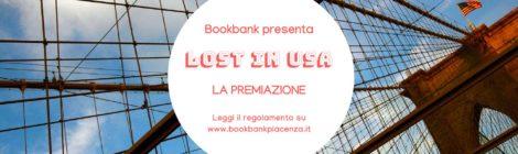 Lost in USA: vota il vincitore!