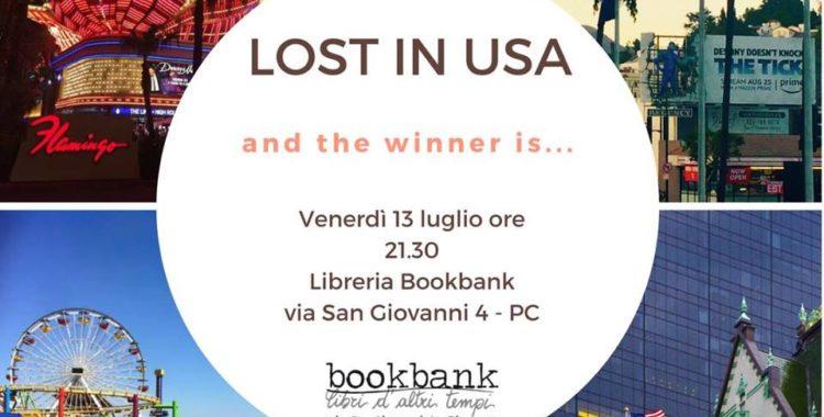 Lost in USA, la premiazione