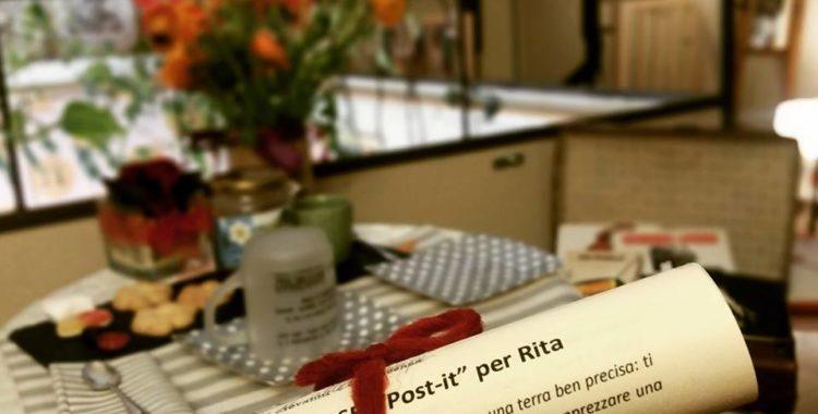 Amiche di penna e Lettera d'amore... la Libraia si fa in tre!