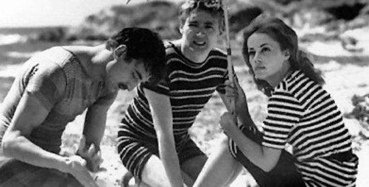 Jules et Jim avec JeanPaul