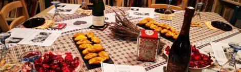 Du bon vin et du bon théâtre avec JeanPaul