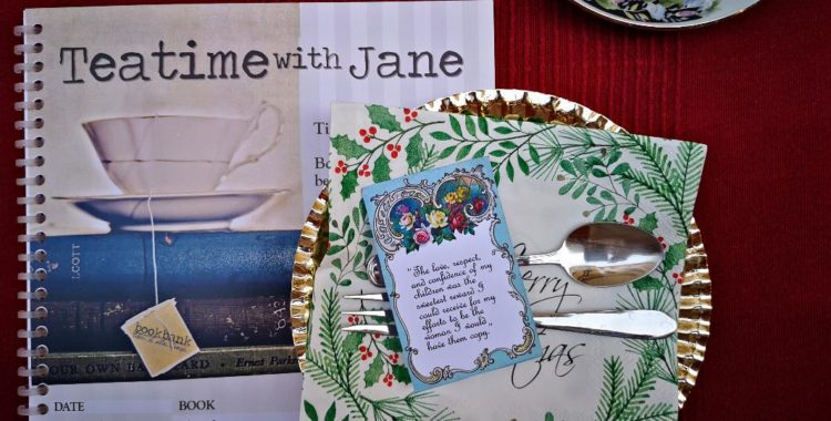Teatime with Jane new season